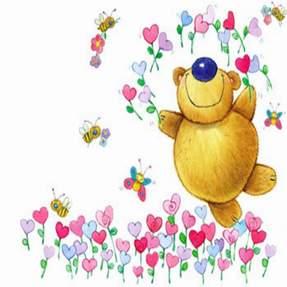 bear-brown-heart-love
