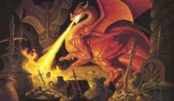 dragonslair