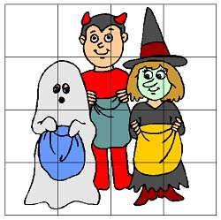 webquest its halloween - Halloween Web Quest