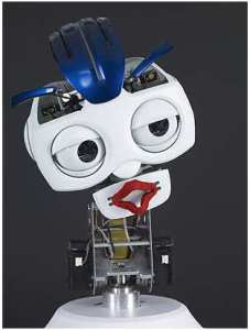 teachingrobot